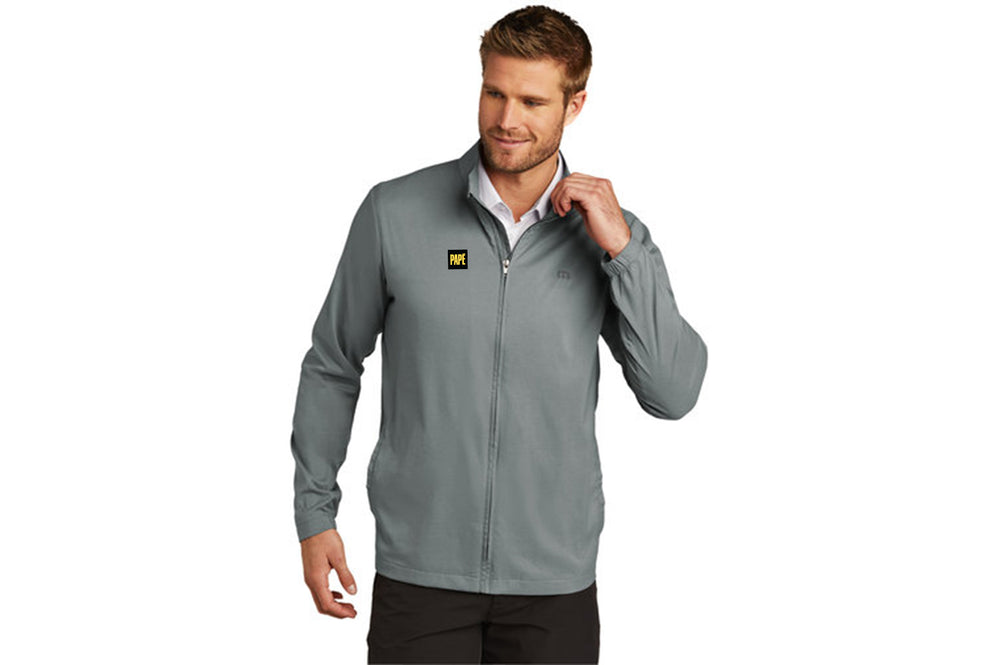 Load image into Gallery viewer, Travis Mathew Surfside Full-Zip Jacket