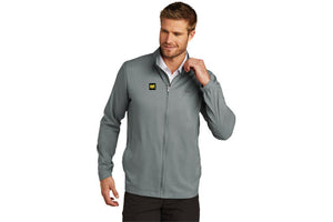 Travis Mathew Surfside Full-Zip Jacket