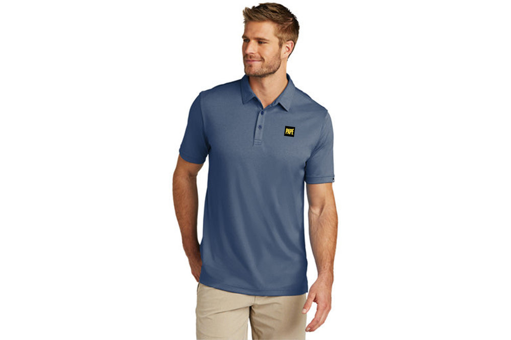 Travis Mathews Coto Performance Polo