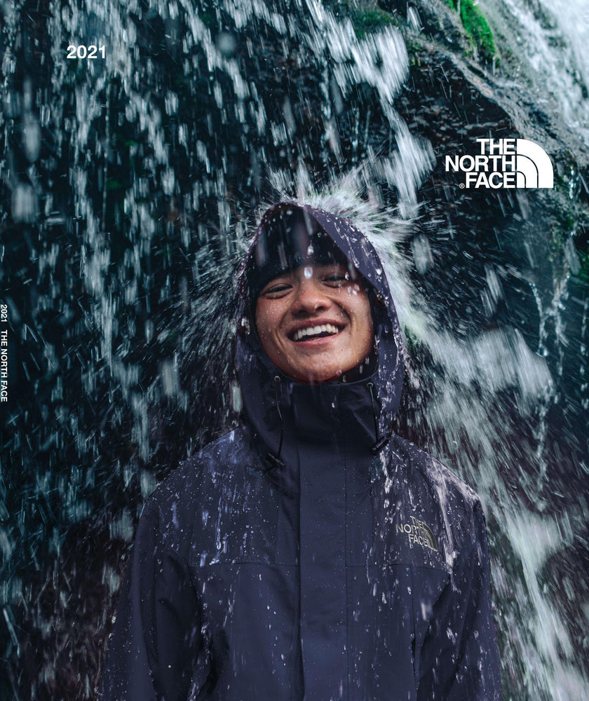 North Face Catalog