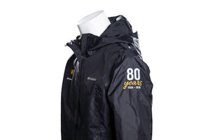 Load image into Gallery viewer, 80th Anniversary Columbia Ladies' Arcadia™ II Jacket