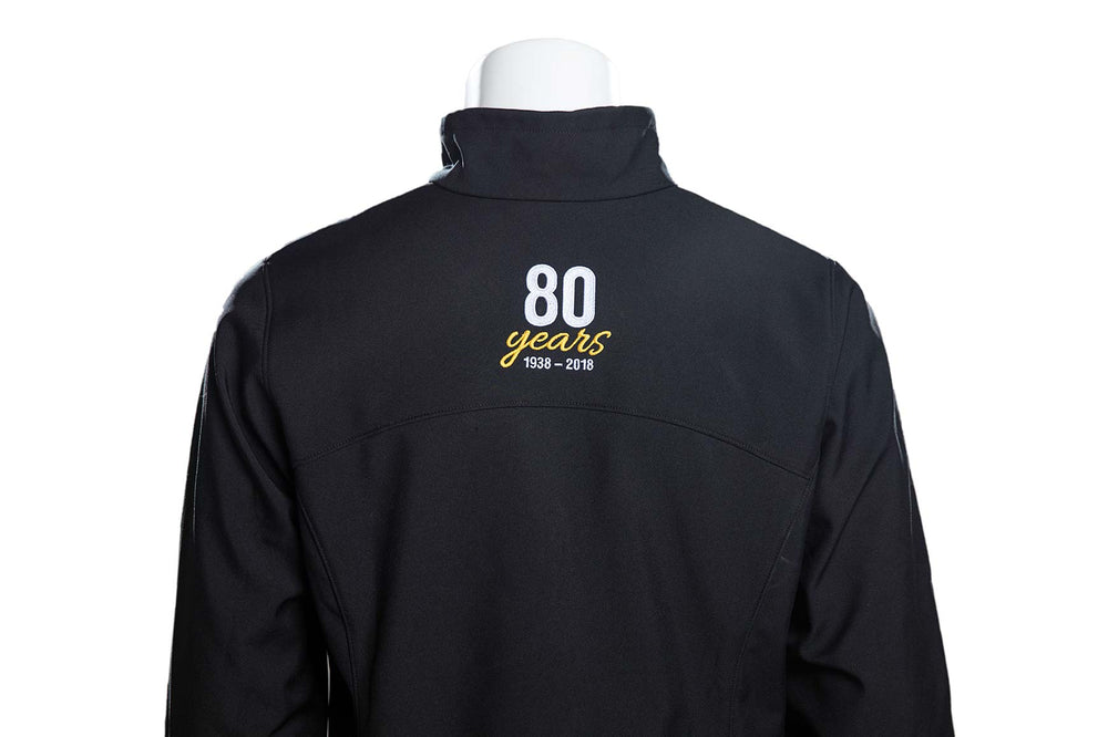 80th Anniversary Columbia Ladies' Kruser Ridge™ Soft Shell