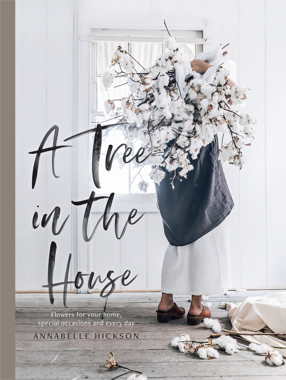 'A Tree In The House' by Annabelle Hickson