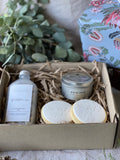'From the bush, with love' Mini Relax Gift Pack