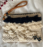 'Courtney' Clutch