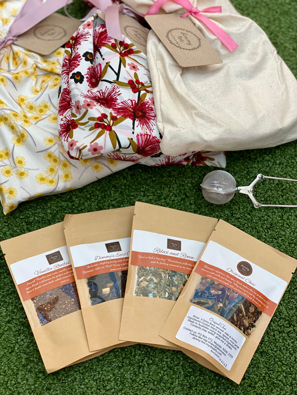 Mother's Day Tea Sample Pack
