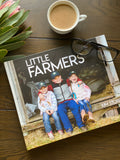 'Little Farmers' by Kim Storey