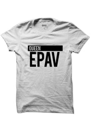 Queen Epav Unisex T-shirt