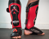 Nak Muay Nation Shin Guards