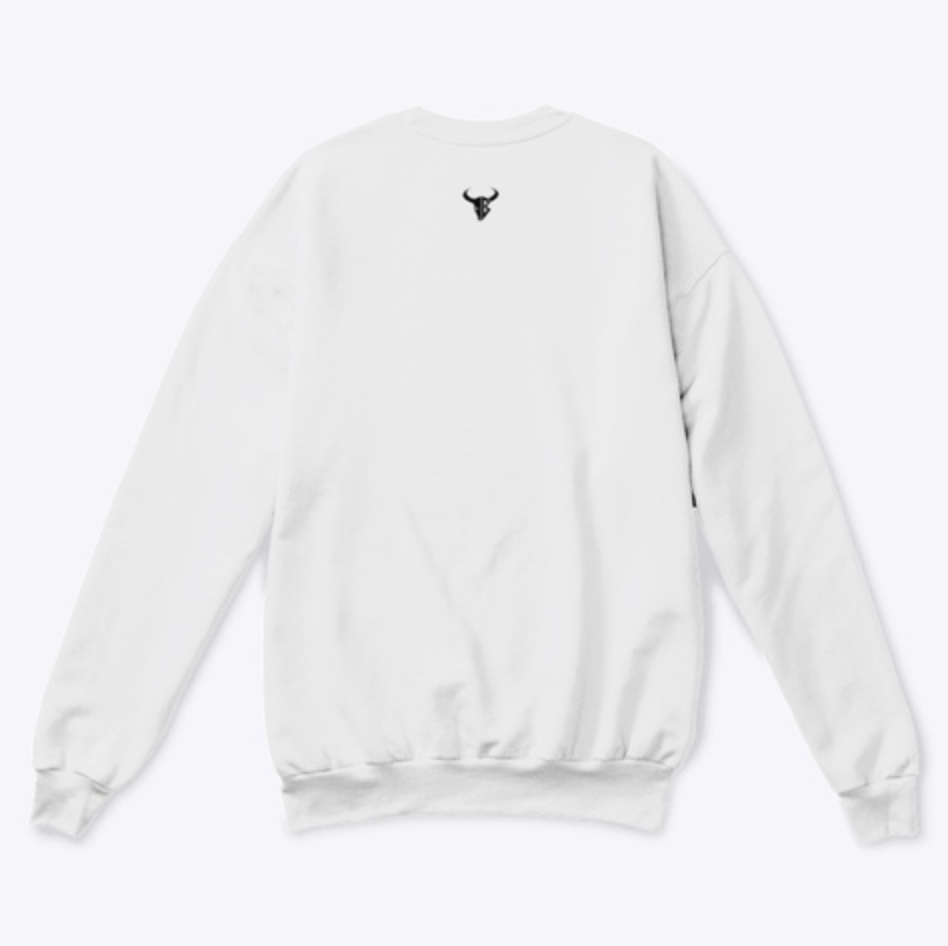 """Origins"" Sweater"