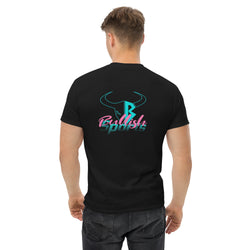 South Beach men's tee