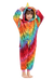 Colorful Unicorn Onesie for Girls