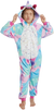 Fairy Cosplay Unicorn Pajama Costume