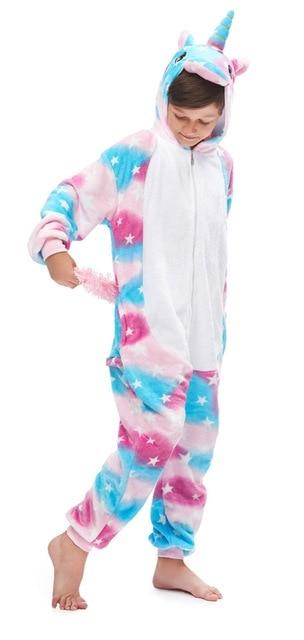 Fairy Unicorn Costume Kids Toddlers