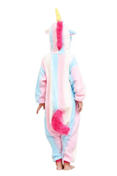 Fairy Unicorn Onesie Baby Girl