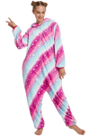 Fairy Unicorn Onesie Costume for Adult Dance