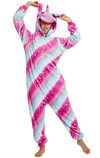 Fairy Unicorn Onesie Costume for Adult