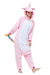 Pink Cozy Unicorn Costume Adult