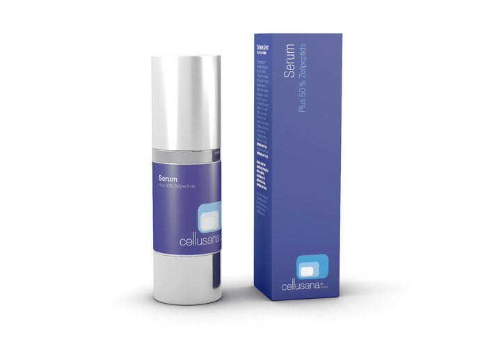 Serum Treatment