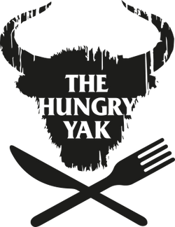 The Hungry Yak