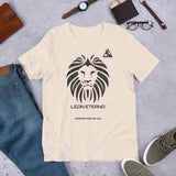 Camiseta LEON ETERNO unisex FASHION