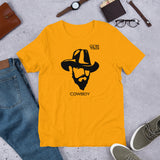 Camiseta chico COWBOY fashion