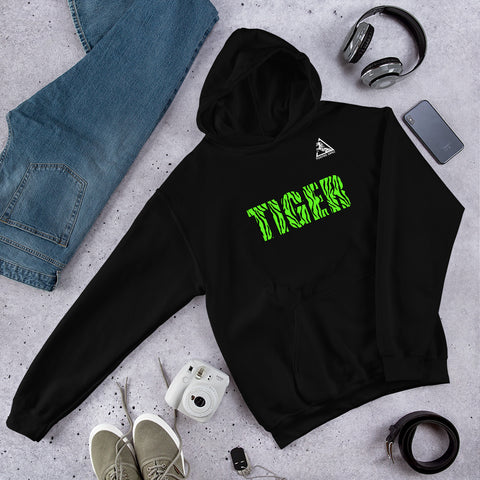 Sudadera TIGER FASHION
