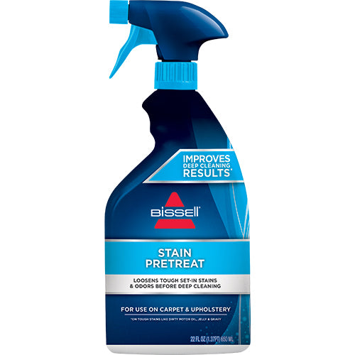 Bissell Tough Stain Pretreat For Carpet & Upholstery