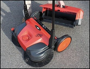 "Bissell Power Sweeper 38""W BG497"