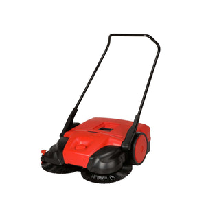 "Bissell Power Sweeper 31""W BG477"