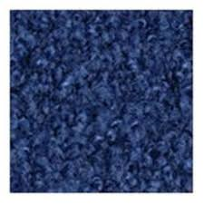 2' x 3' Apache Rib Olefin Williamsburg Blue Mat