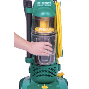 "Bissell 13.5"" ProCup Upright Vacuum"