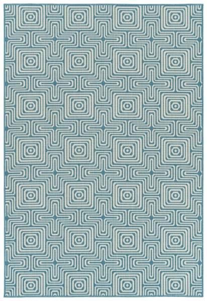 Kaleen In/Outdoor Area Rug