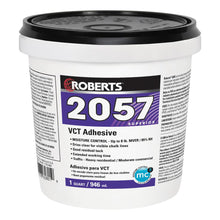 Load image into Gallery viewer, Roberts 2057 Premium Vinyl Composition Tile Glue Adhesive
