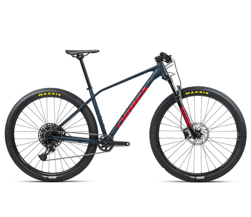 Orbea ALMA H10 EAGLE mountainbike