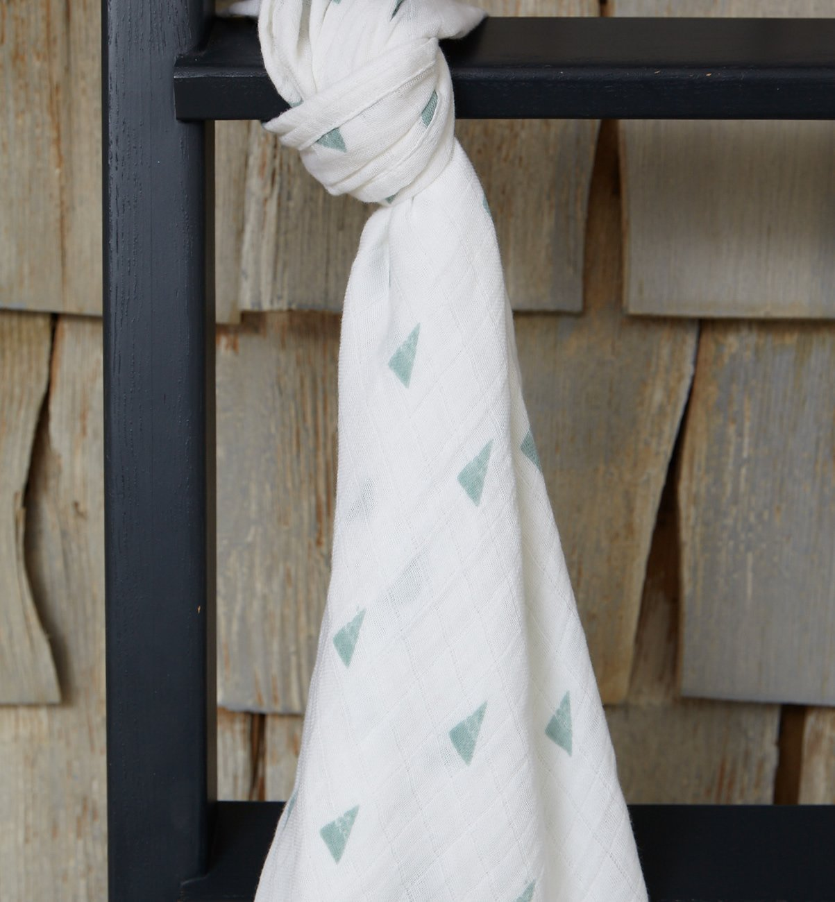 Durable breathable mountain muslin