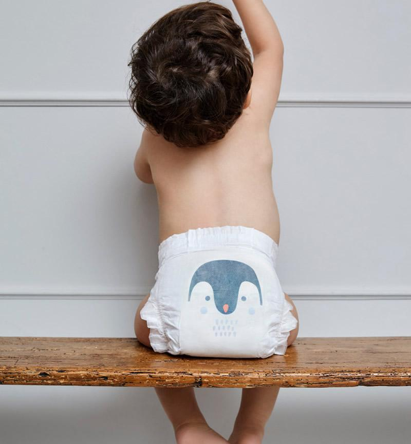 eco nappies - free trial pack