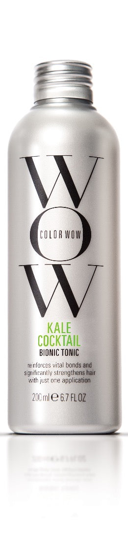 Color Wow Kale Cocktail Bionic Tonic