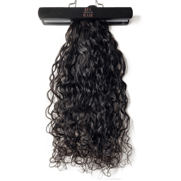 Beach Wavy Classic 120g Clip-In Extensions