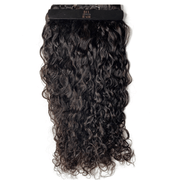 BOUGIE Beach Wavy 320g Clip-in Set