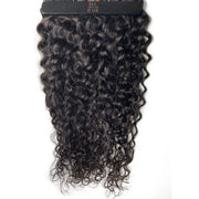 BOUGIE EXOTIC CURLY 320g Clip-in Set