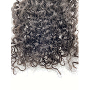 Exotic Curly Classic 120g Clip-In Extensions Set