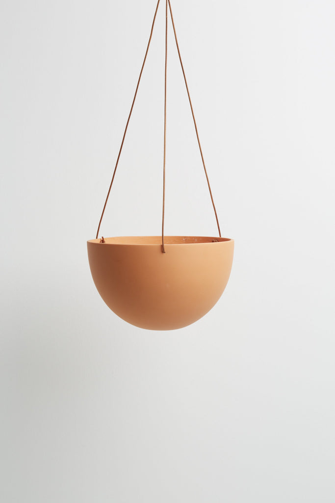 Dome Hanging Pot - Desert
