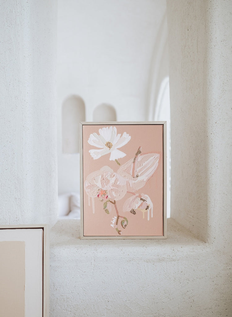 KINFOLK ~ 22cm x 30cm / Framed Limited Edition Print