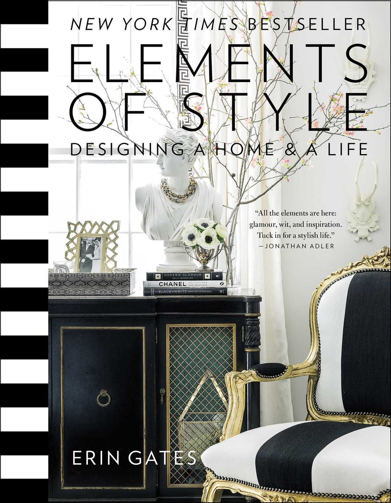 Elements Of Style (Gates)