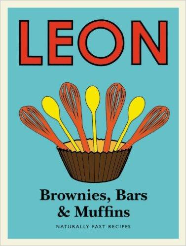 Leon Brownies Bars & Muffins Leon Minis