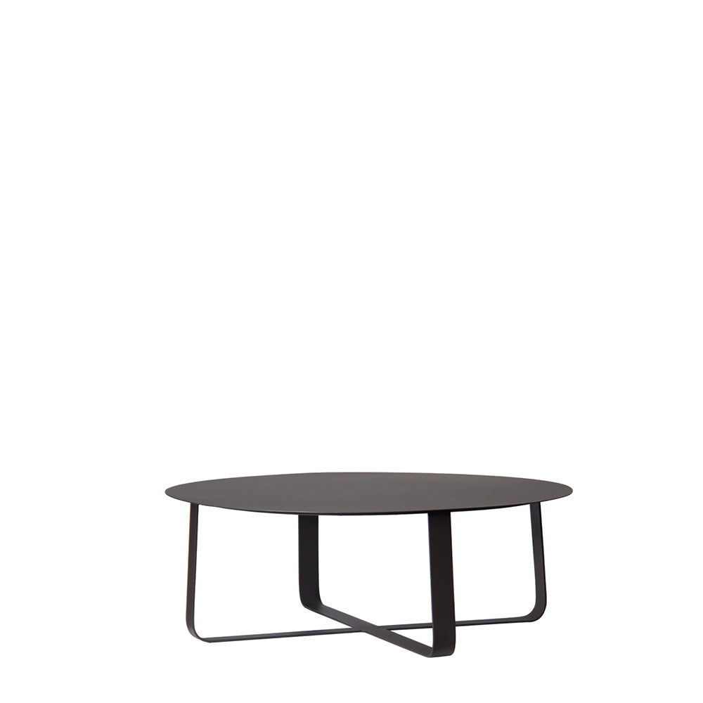 Satara Living Dena Coffee Table - Black