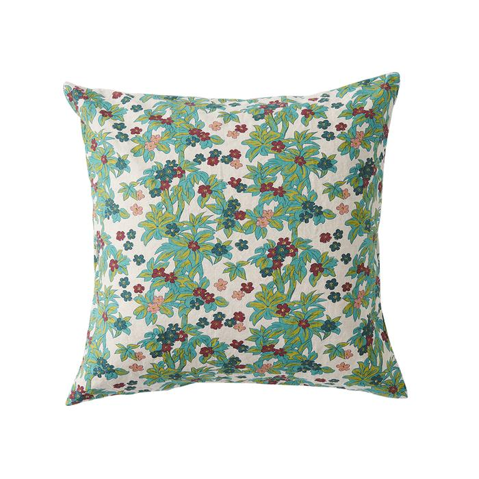 Society of Wanderers - Pillowcase Set - Midge Floral