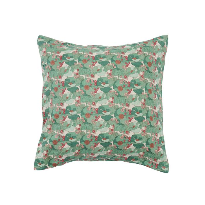 Society of Wanderers - Pillowcase Set - Winifred Floral