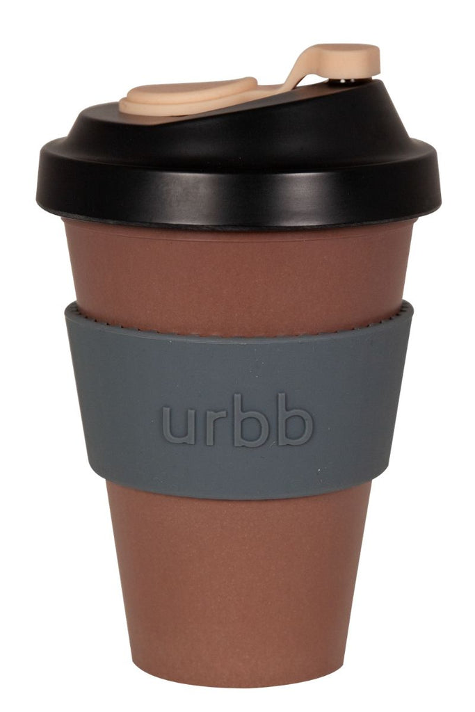 porter green | reusable bamboo coffee cups | the neutral edit | london